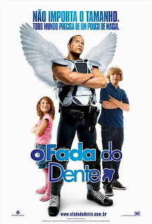 Assistir O Fada do Dente Dublado Online HD