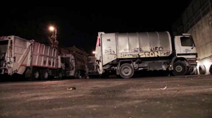 Το ντοκιμαντέρ της ΠΟΕ-ΟΤΑ - «Εργοστάσια Απορριμμάτων: Το μεγάλο φαγοπότι των εργολάβων»