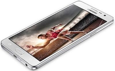 Samsung Galaxy On7 Spesifikasi Layar 5.5 Inci Harga Handphone
