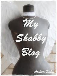 Mein Shabby-Blog