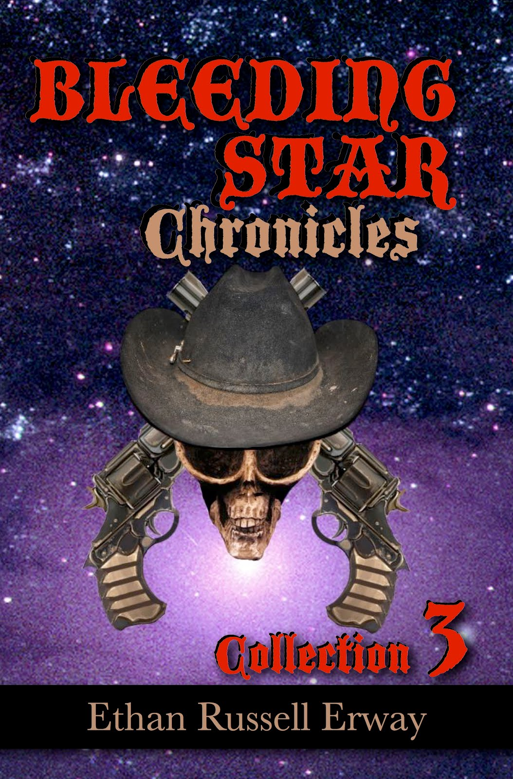 Bleeding Star Chronicles Collection 3