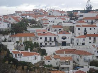 (Portugal) – Visiting Azenhas do Mar