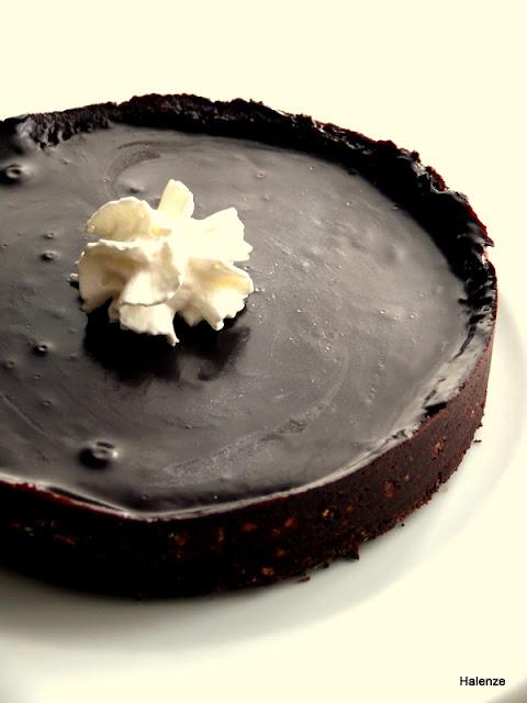 yasin sözenden çikolatalı tart