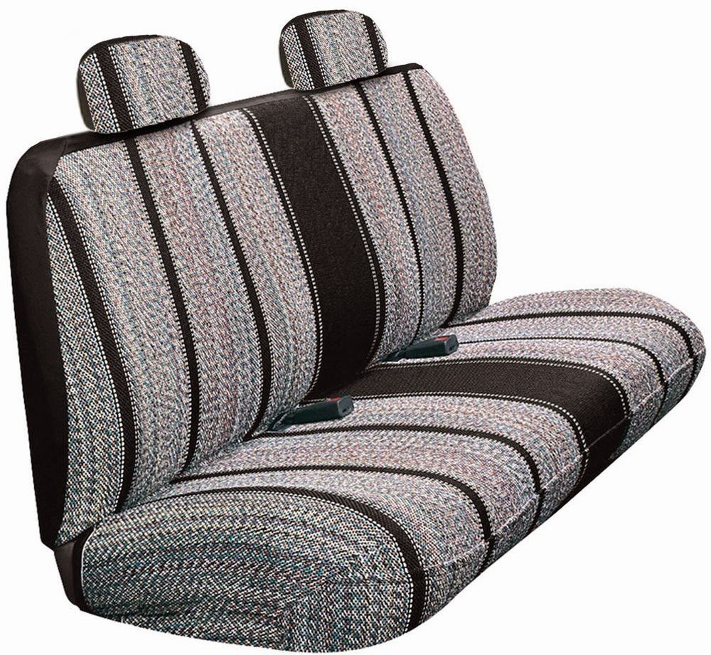 Truck bench seat covers IMAGE
