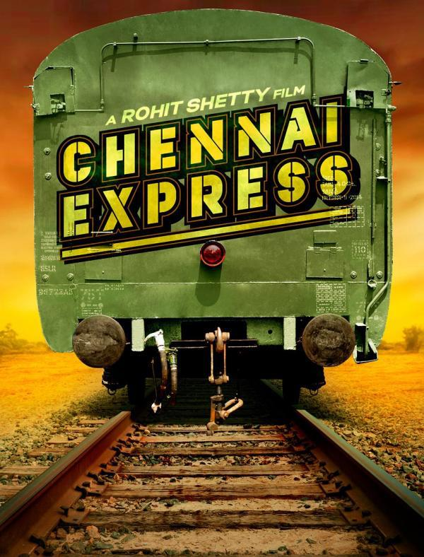 Chennai Express Upcoming Bollywood Movie Wallpaper Sms In Hindi
