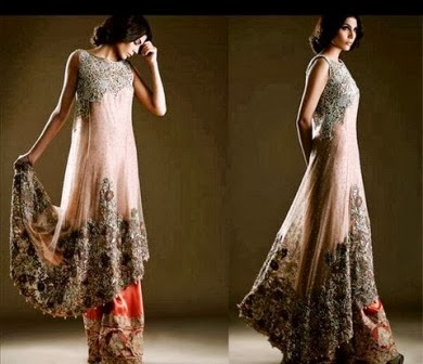 Bridal Wedding Wear