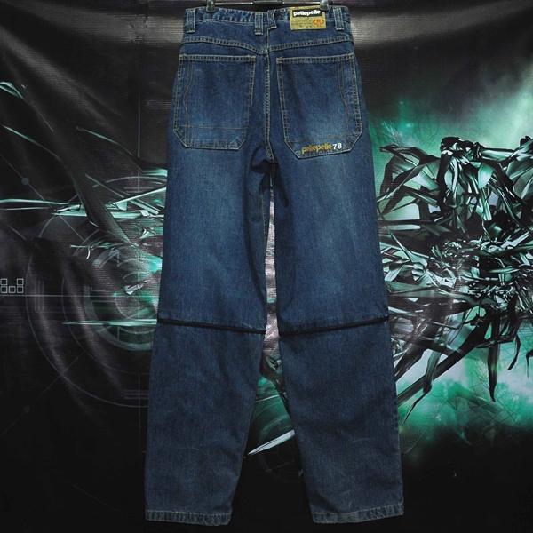 Jeans Pelle Pelle