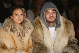 Karrueche Tran: Why Her Heart Broke Seeing Chris Brown & Royalty On The BBMAs Carpet