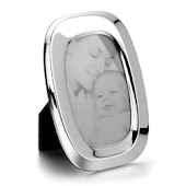 CENTRUM LINK - SILVER PHOTO FRAME P3-15