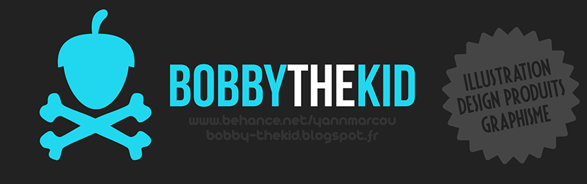 Bobby the kid