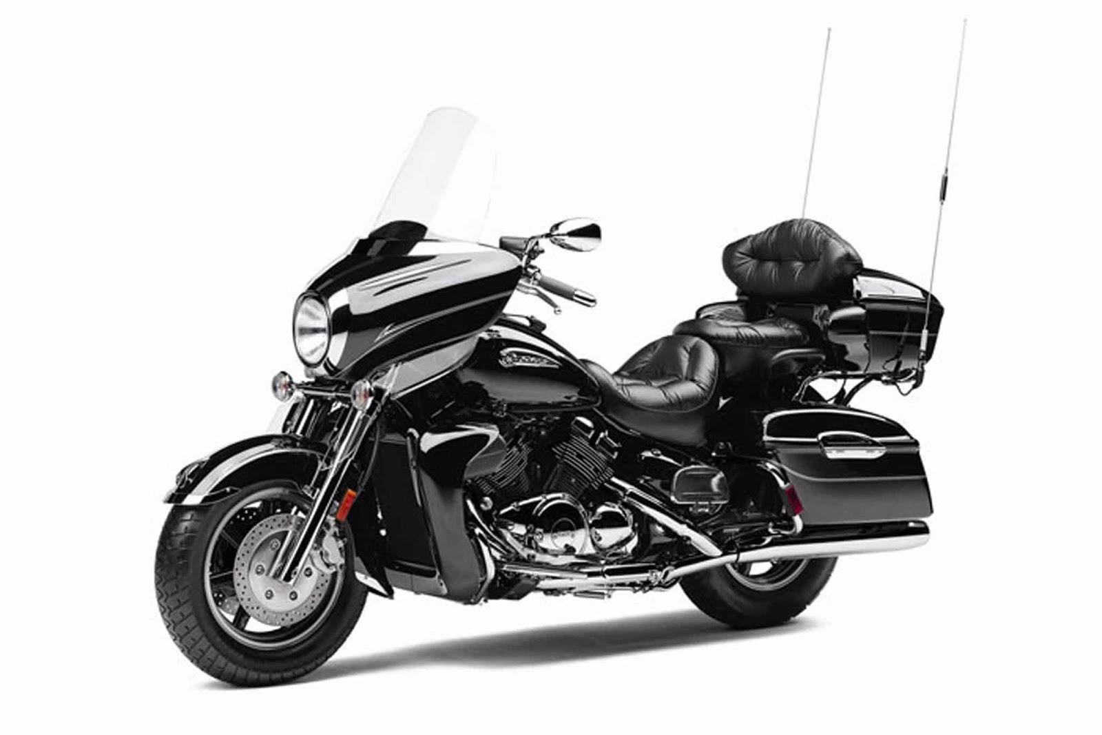 2013 yamaha royal star venture s for Yamaha royal star motorcycle