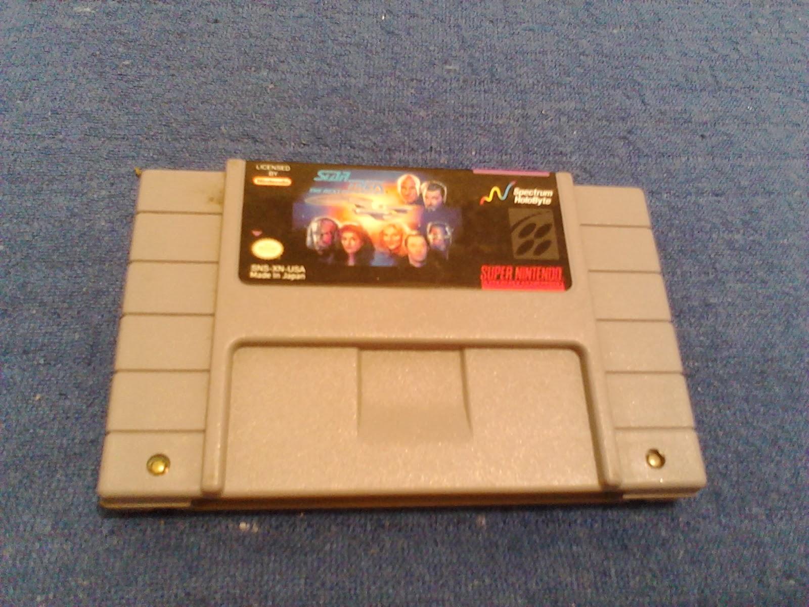 URUPANDA  ( COMPRA - VENTA - CANJE ) NES, Snes, Genesis, Megadrive, Family IMG_20140125_141721_0