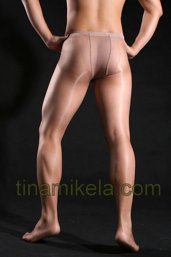 Amateur transvestite nude
