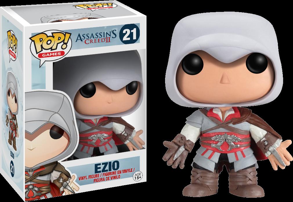 Funko Pop! Ezio