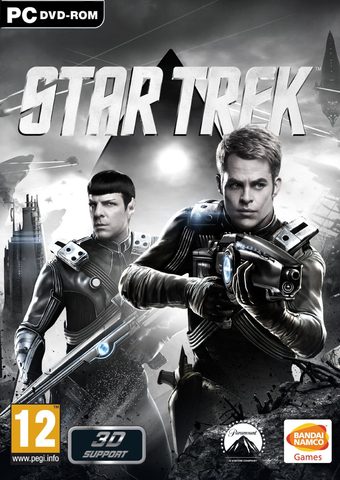 Star Trek (2013 video game)