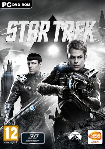Star Trek (2013 video game)