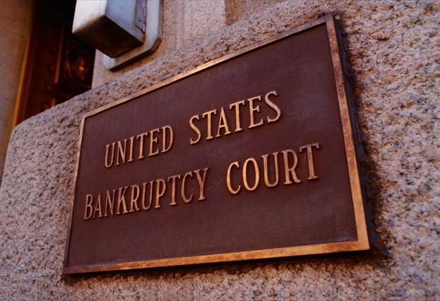wedgwood bankruptcy