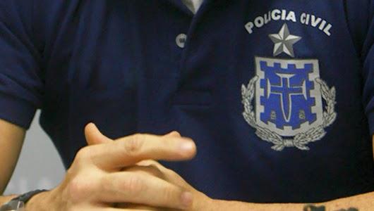 Policiais civis da Bahia ameaçam entrar em greve.