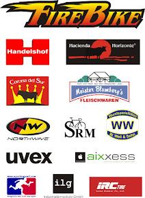 Team Firebike Handelshof
