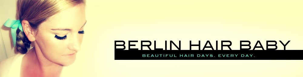Berlin Hair Baby