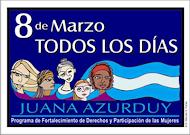 8 de MARZO... TODOS LOS DIAS !!!