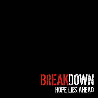 Breakdown EP Hope Lies Ahead Portada