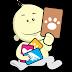 belajar alfabet melalui media kartu baca ( k - o )