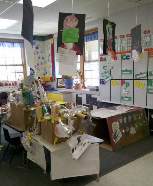 6th Grade Classroom Design Ideas : Th grade classroom decorating ideas about