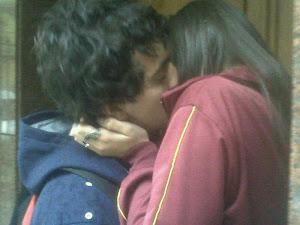 Te quiero a vos , no a otro , a vos .