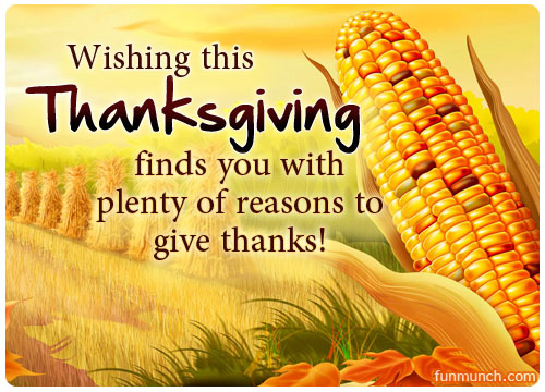 nubia group inspiration thanksgiving cards sharing