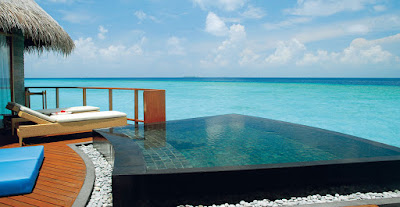Constance Halaveli Maldives is a magical hideaway cites eTN