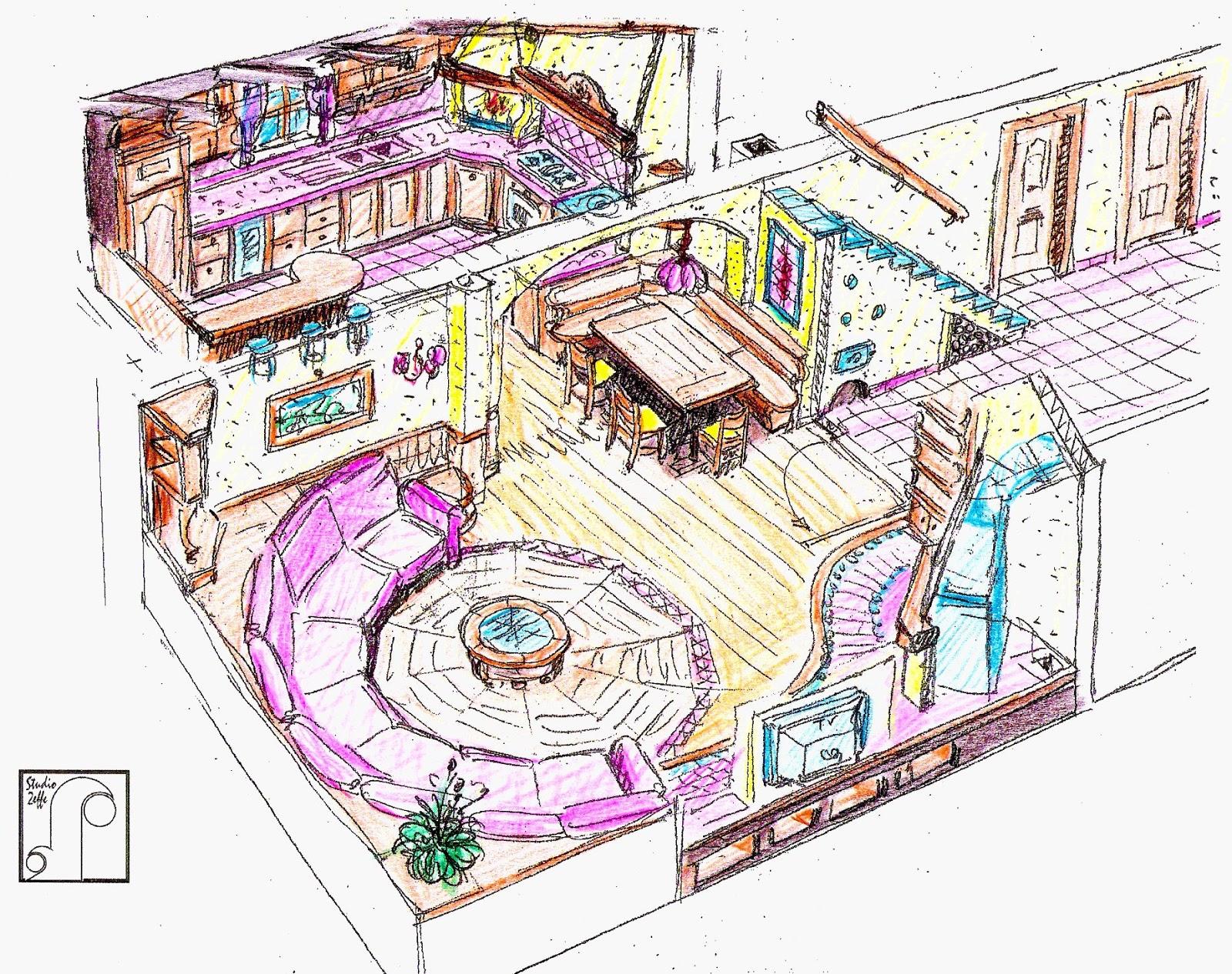 Arredatore online latest arreda casa online elegante for Diventare arredatore interni