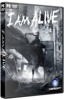 Download Game PC I Am Alive Full Version