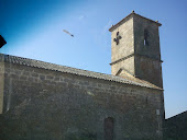 Antigua iglesia de La Calera