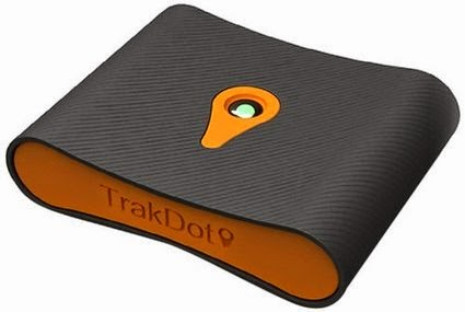 Awesome Gifts For Women - Trakdot Luggage Tracker (15) 7