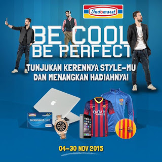 Info-Kontes-Kontes-Be-Cool-Be-Perfect