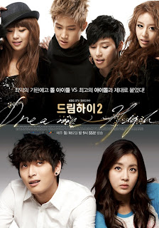 Phim Dream High 2