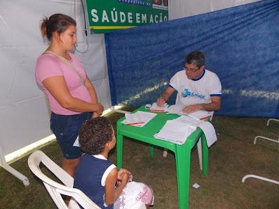 Ação no povoado Maceno