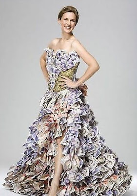 20 Creative and Unusual Dresses (20) 4