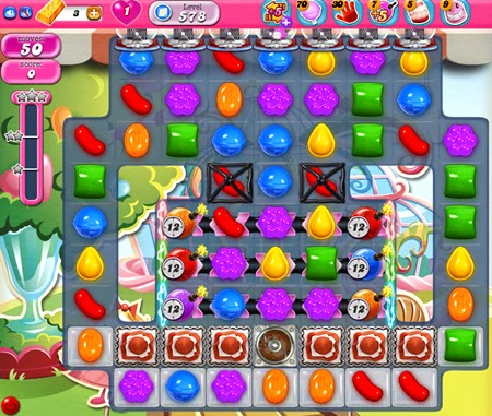 Candy Crush Saga 578
