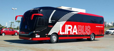 Miniatura Neobus New Road N10 380