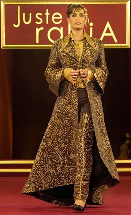 Rabia Yalçın 2013 Tesettür Abiye Modelleri