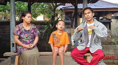 قرية الصم، إندونيسيا، عالم العجائب