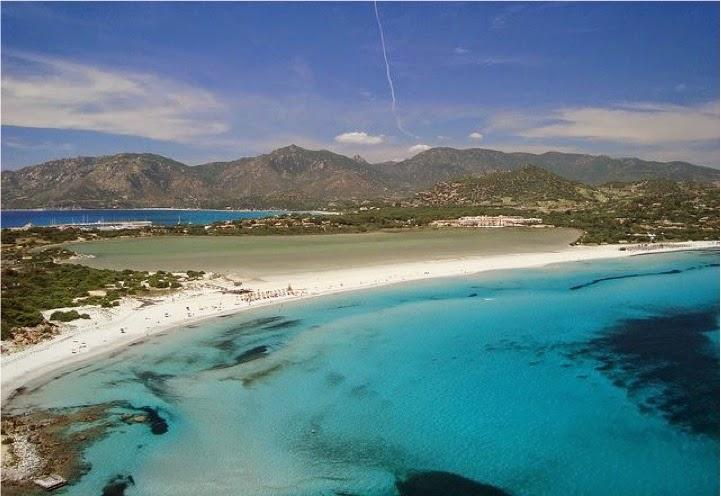 Villasimius, Sardinia