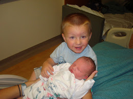 Kayson and Everett