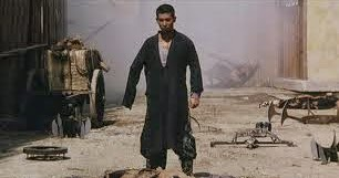 Running Out of Karma: Tsui Hark's The Blade - The End of Cinema