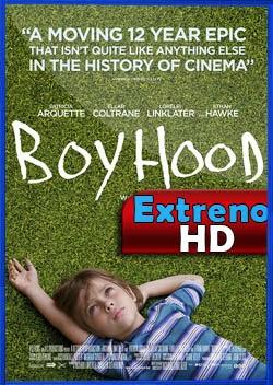 Boyhood: Momentos De Una Vida | DVDRip Latino HD Mega 1 Link
