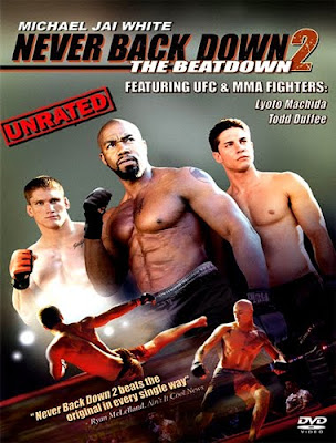 Ver Never Back Down 2 Película Online (2011)