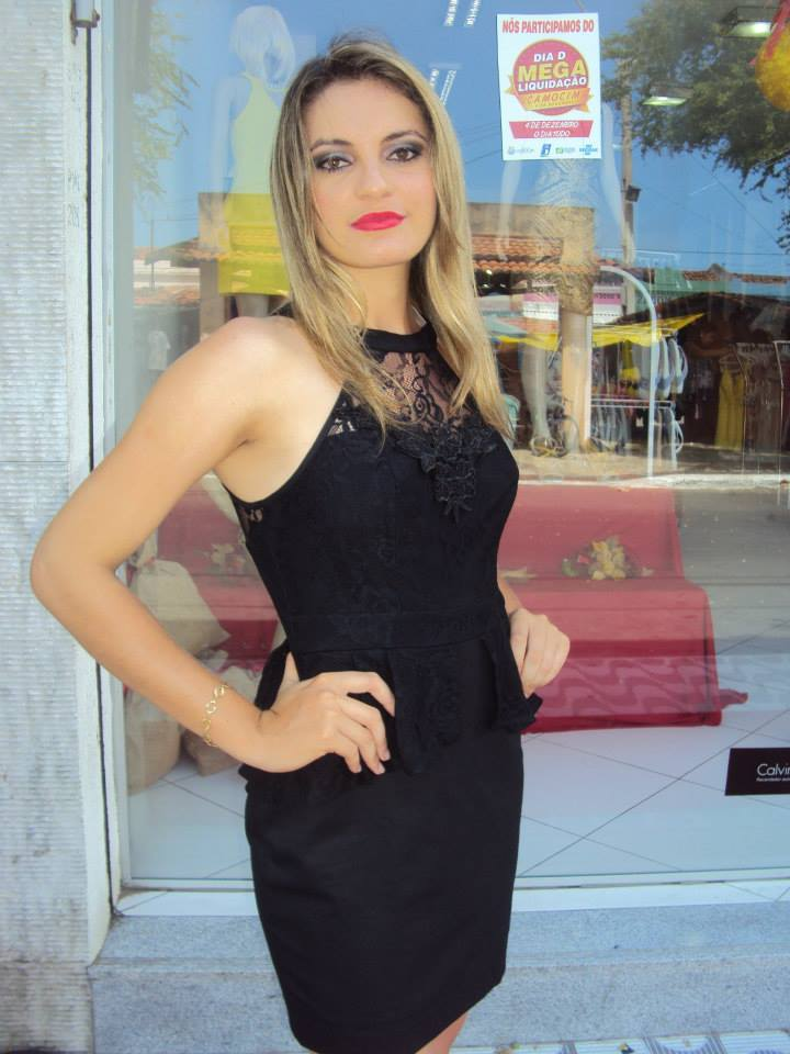 Nayra Mendes nude 811
