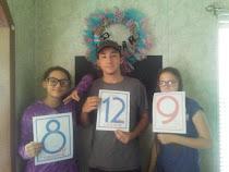 My Beautiful Students